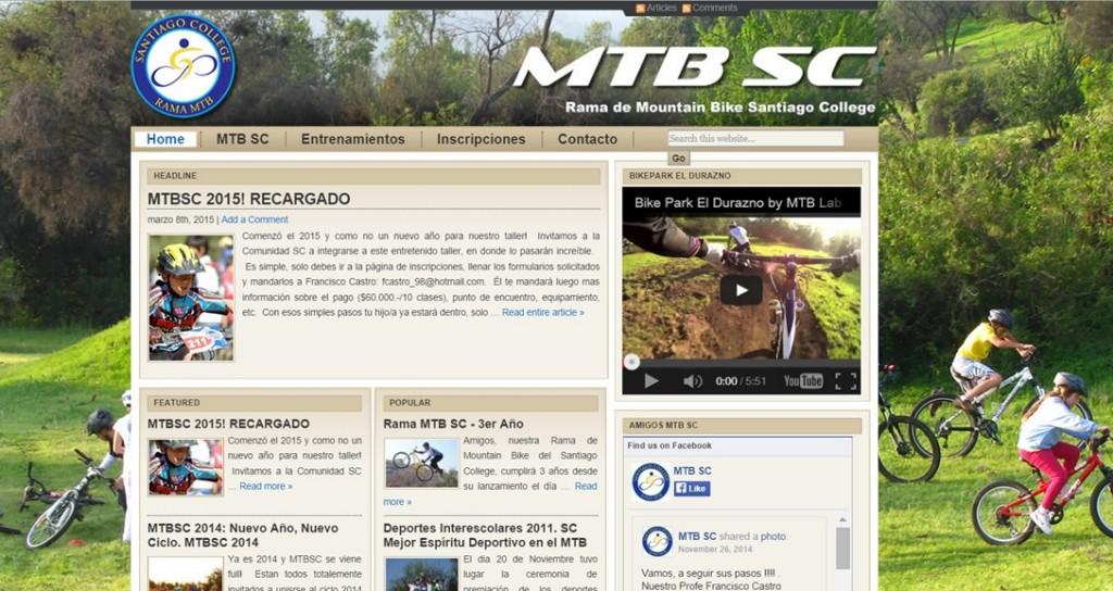 MTBSC