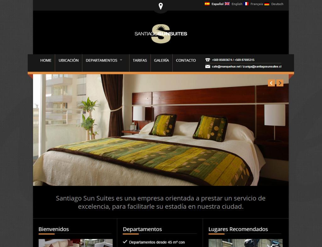 Santiago Sun Suites